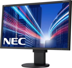 Decydując się na zakup ekranu do mobilnej stacji roboczej warto zaufać monitorom NEC z klasy premium