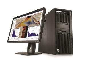 Monitory HP klasy premium dedykowane są głównie stacjom roboczym